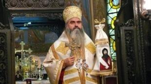 Митрополит Кирилл Варнский