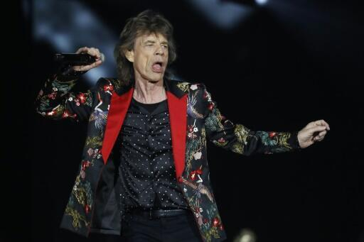 """Mick Jagger will be taking part from home in the """"I For India"""" online concert organised on May 3, 2020."""