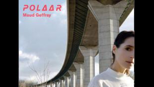 "Pochette de l'album ""Polaar"", Maud Geffray."