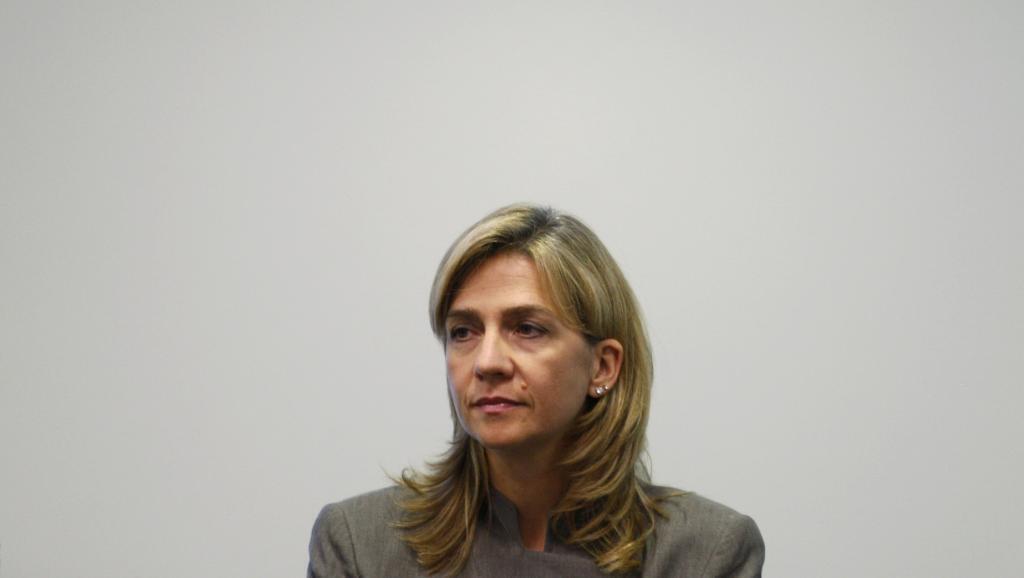 Infante Cristina.
