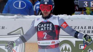 Французский горнолыжник Матье Фэвр досрочно покинет олимпийский Пхёнчхан из-за высказывания о своей команде