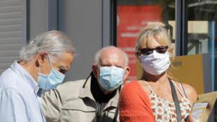 segunda onda da epidemia -05-04T000000Z_959480213_RC2LHG9QT7NA_RTRMADP_3_HEALTH-CORONAVIRUS-FRANCE