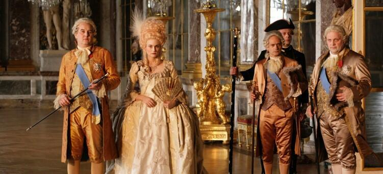"""Кадр из фильма """"Прощай, моя королева"""", реж. Бенуа Жако"""