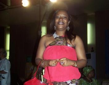L'opposante et ancienne ministre Reckiath Madougou est accusée d'«association de malfaiteurs et de terrorisme».