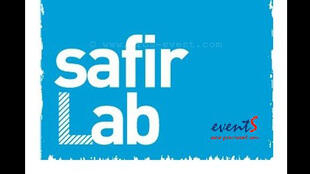 L'initiative SafirLab a été créée en 2012 par l'Institut français et CFI, une agence de coopération médias.