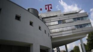 A Deutsche Telekom pretende cortar 1.200 postos de trabalho na Alemanha
