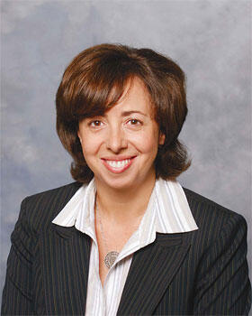 Elisa Massimino, CEO and Executive Director of Human Rights First