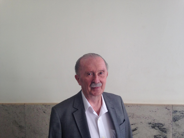 O cientista político David Fleischer falou do futuro do Brasil com o novo governo.