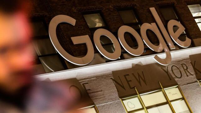 美国多个州对谷歌提起反垄断诉讼(photo:RFI)