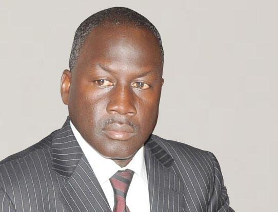 L'Ivoirien Adama Bictogo est le directeur exécutif du RHDP (Rassemblement des houphouëtistes pour la démocratie et la paix).