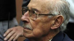 Entre los 25 imputados se encuentra el ex dictador argentino Jorge Rafael Videla.