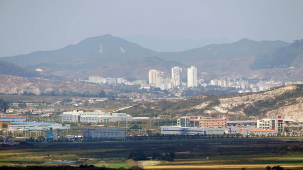 Révélation choc sur la Corée du Nord — Coronavirus