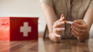 Brûlures, déclenchement de contractions prématurées, accidents domestiques, douleurs gynécologiques aiguës. Quelle prise en charge?