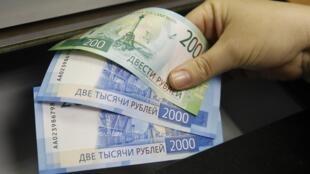 31% du PIB tadjik proviendrait des citoyens émigrés en Russie.