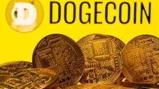 Créée en 2013, la cryptomonnaie dogecoin est disponible à partir d'aujourd'hui sur Coinbase, la principale plateforme d'échange des monnaies virtuelles.