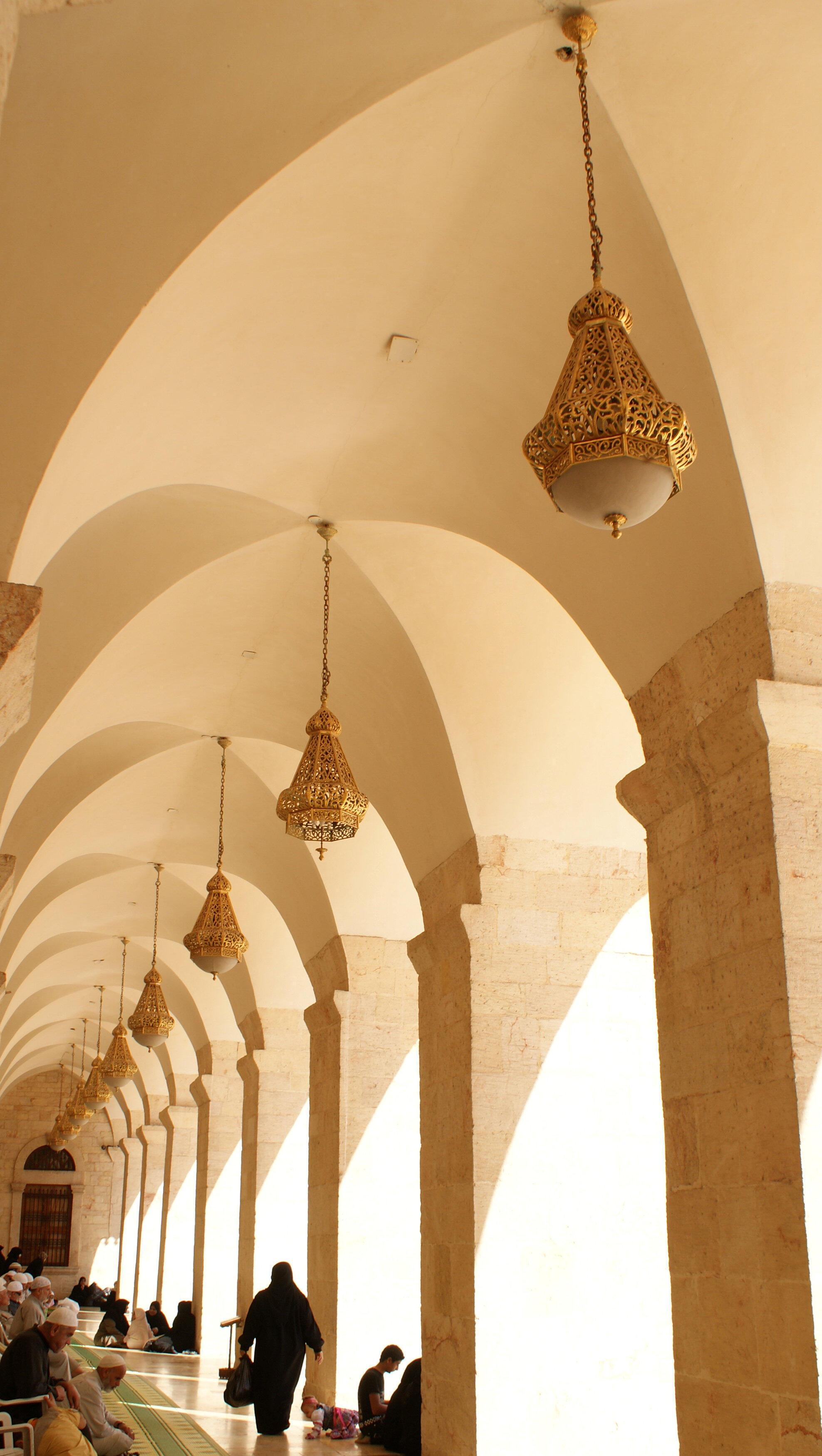 مسجد جامع حلب