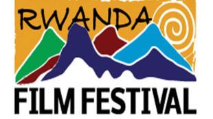 Logo de la 9ème édition du festival de film du Rwanda.
