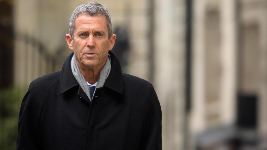 Cinq ans de prison requis contre le magnat des mines Beny Steinmetz