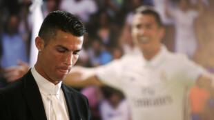 Cristiano Ronaldo habría disimulado unos 150 millones de euros en paraíses fiscales.