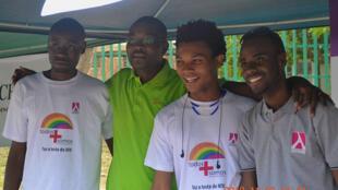 LAMBDA – Associação Moçambicana para Defesa das Minorias Sexuais