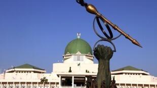 Ginin Majalisar Tarayyar  Najeriya da ke birnin Abuja