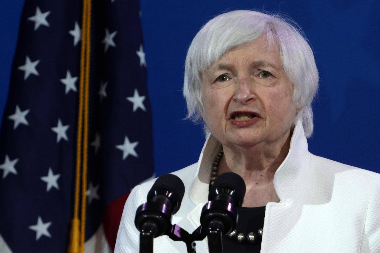 Le Sénat américain doit confirmer la nomination de Janet Yellen à la tête du Trésor ce mardi 19 janvier.