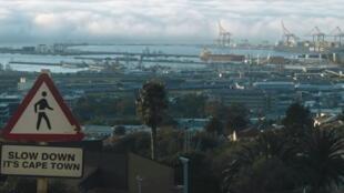 Кадр из фильма «В Кейптаунском порту»