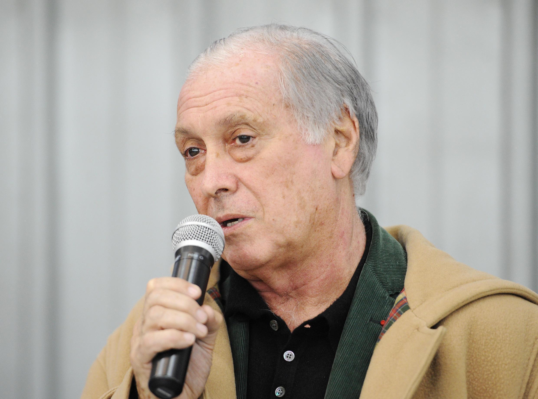 Le professeur Jean-François Delfraissy, ancien président de l'Agence française de recherche sur le sida et les hépatites virales (ANRS).