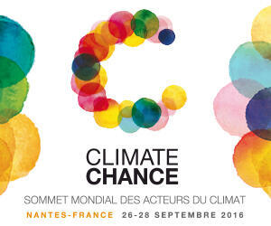 Climate Chance 2016.
