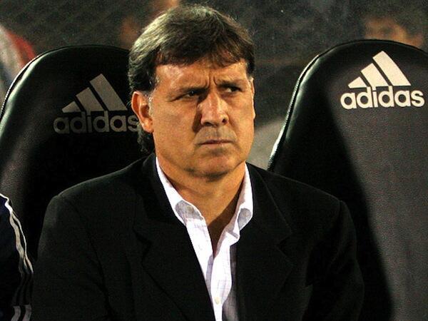 Gerardo Martin ndiye Kocha Mkuu wa Barcelona anayerithi nafasi ya Tito Vilanova