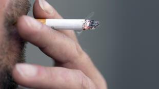 En Autriche l'opposition civile et politique exige l'interdiction totale de la cigarette dans les bars et restaurants du pays (Image d'illustration).