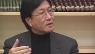 普林斯顿大学社会学博士程晓农先生