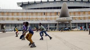 Assemblée nationale du Togo, à Lome