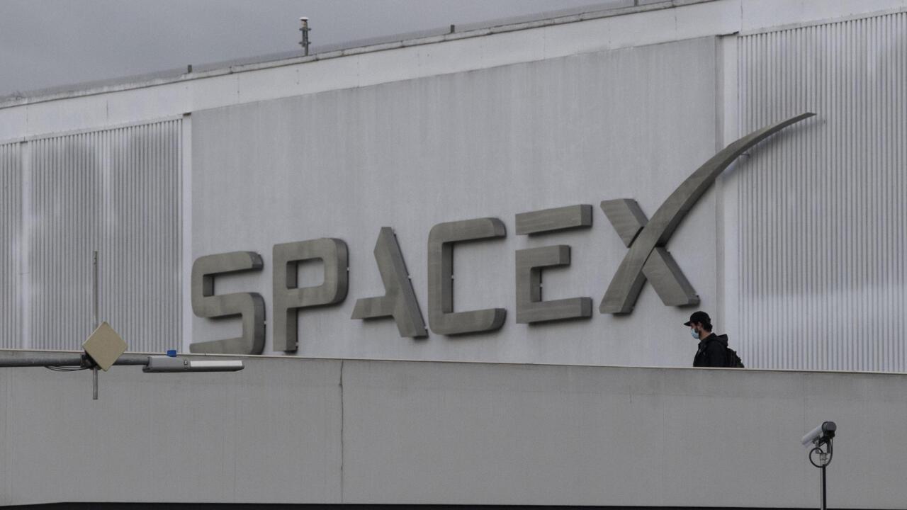 SpaceX aims to launch 'all-civilian' trip into orbit - RFI