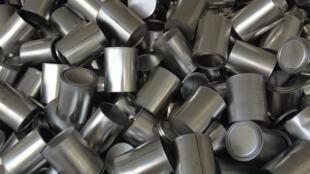 Boîte de Conserve - Metal - cans-1649883