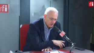 Jean-Yves Le Gall sur RFI le 30 octobre 2019.