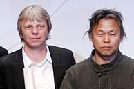 Os cineastas Andreas Dresen e Kim Ki-Duk ganharam o prêmio principal da mostra.