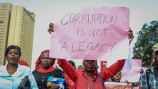 Transparência Internacional publica Índice de Percepção da Corrupção 2018