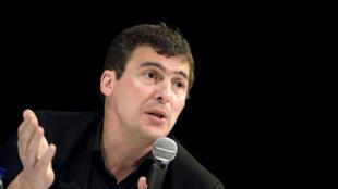 Éric Fassin é sociólogo francês.