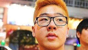 Cháu nội Kim Jong Il : Kim Han Sol