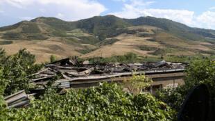 2020-07-15T202305Z_420489758_RC2WTH9ZHHD1_RTRMADP_3_AZERBAIJAN-ARMENIA-CONFLICT