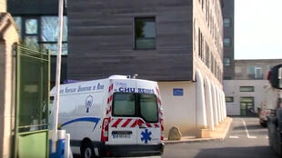 O Procurador da República de Reims anunciou a abertura de um inquérito à morte do tetraplégico
