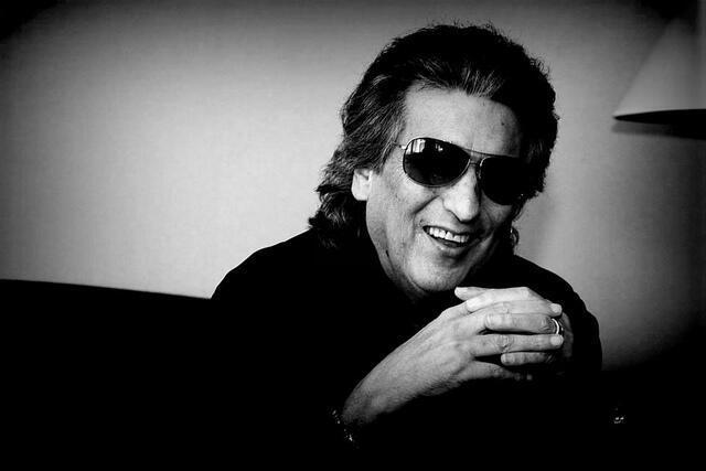 """Le """"Johnny"""" italien Toto Cutugno"""