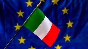 Giuseppe Conte estime que son gouvernement doit respecter les règles budgétaires de l'Union européenne.