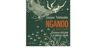Couverture «Ngando et autres récits», de Paul Lomami Tshibamba.