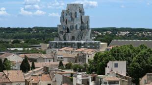 Fondation Luma Arles