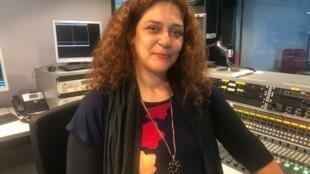 Katya Teixeira, cantora e pesquisadora de cultura popular