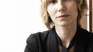 Динара Друкарова.