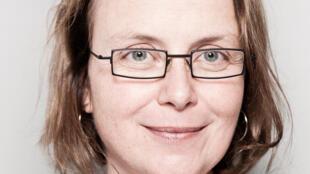 Журналист Meike Dülffer