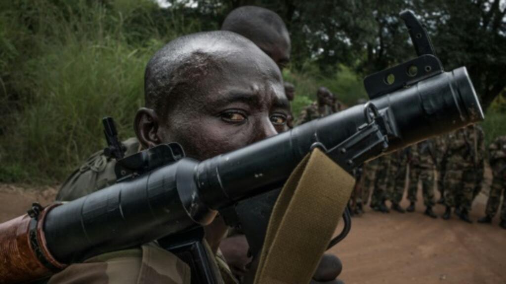 Centrafrique: la ministre des Affaires étrangères dévoile la feuille de route du CIRGL